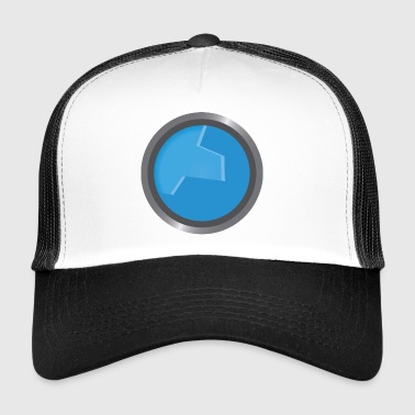 window - Trucker Cap