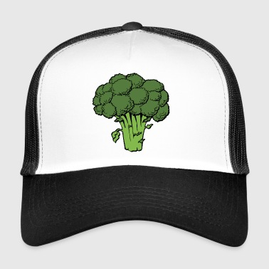 broccoli - Trucker Cap