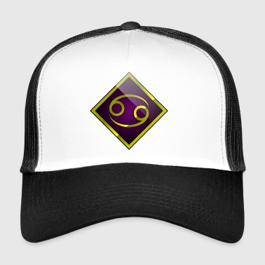 Krebs - Horoskop - Trucker Cap