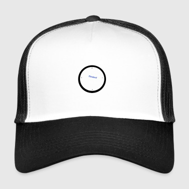 Time Lord - Trucker Cap