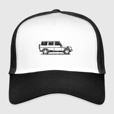 G-Klass - Trucker Cap