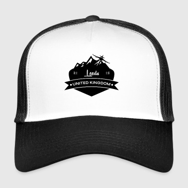 Kingdom - Trucker Cap