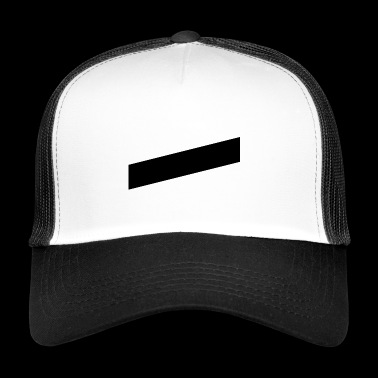Strich - Trucker Cap