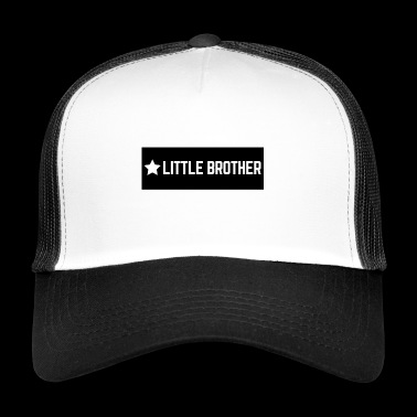 LITTLE BROTHER - Trucker Cap