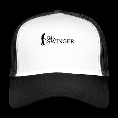 Detecting - Trucker Cap