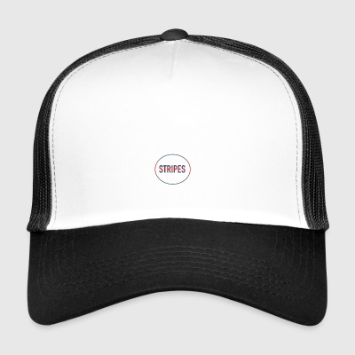 stripes original - Trucker Cap