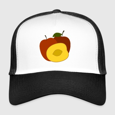 veggie Veggie prune prune fruits12 - Trucker Cap