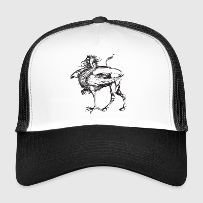 griffin - Trucker Cap