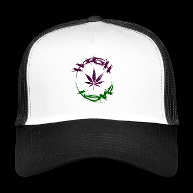 High Leaf - Trucker Cap