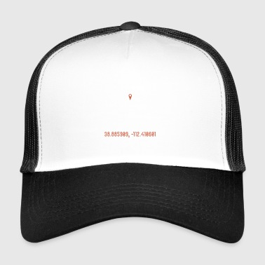 Meadow - Trucker Cap