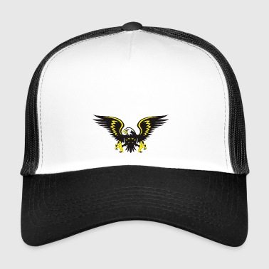 eagle71 - Trucker Cap