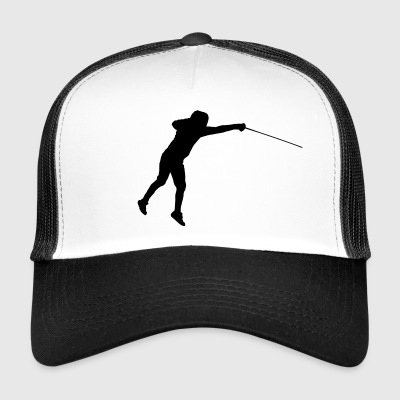 saut Fencer - Trucker Cap