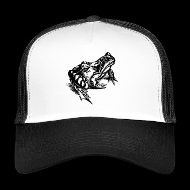 toad - Trucker Cap