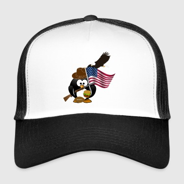 eagle191 - Trucker Cap