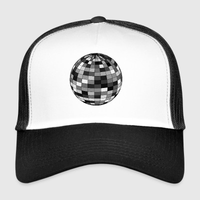 Disco ball - Trucker Cap