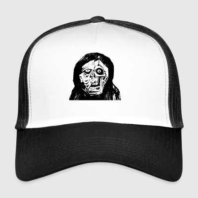 morts-vivants - Trucker Cap