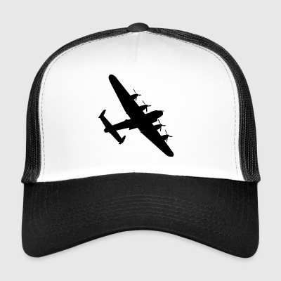 Avion Bomber - Trucker Cap