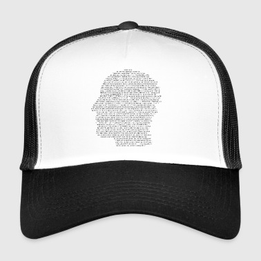 Coder - Trucker Cap