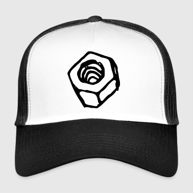 nut - Trucker Cap