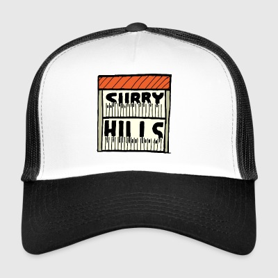 Surry Hills - Trucker Cap