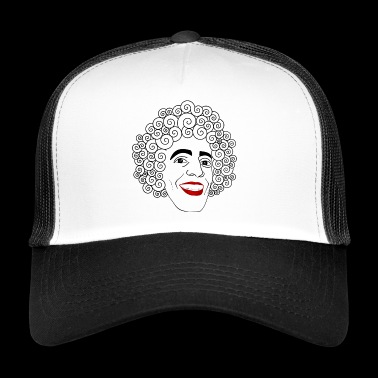 Clown / Transgender / Dragqueen - Trucker Cap