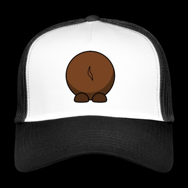 Awaked cartoon 8 - Trucker Cap