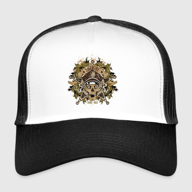 sheriff - Trucker Cap