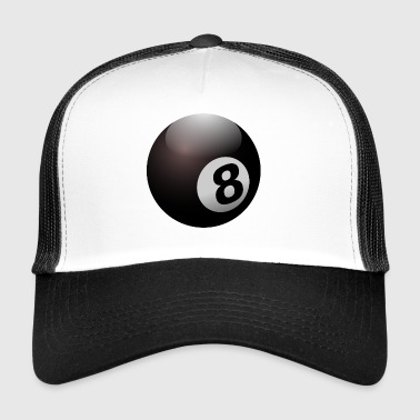 billard - Trucker Cap