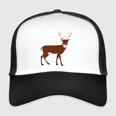 Moose - Trucker Cap