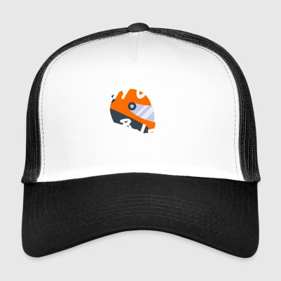 EYY UP WOBBLER - Trucker Cap
