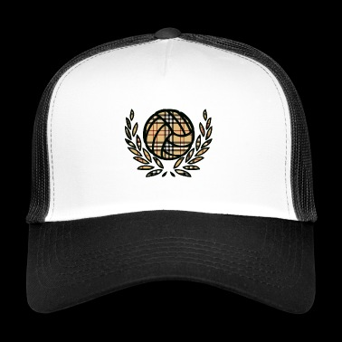 Ball - Trucker Cap