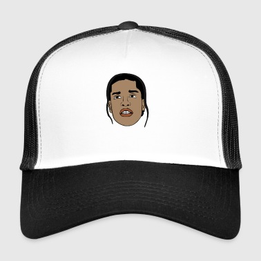 Pretty Flacko - Trucker Cap