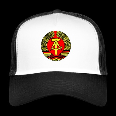 DDR - Trucker Cap