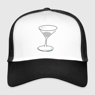 cocktail - Trucker Cap