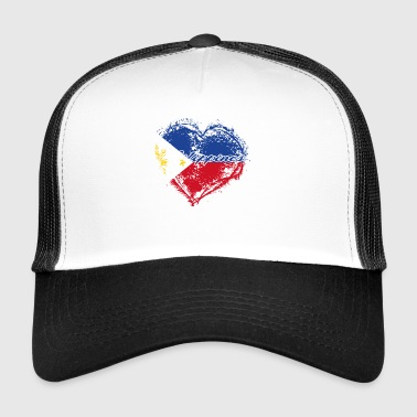 HOME ROOTS COUNTRY POISON LOVE Philippines - Trucker Cap
