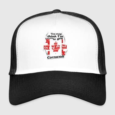 HOLIDAY HOME ROOTS TRAVEL Canada Canada Cornwall - Trucker Cap