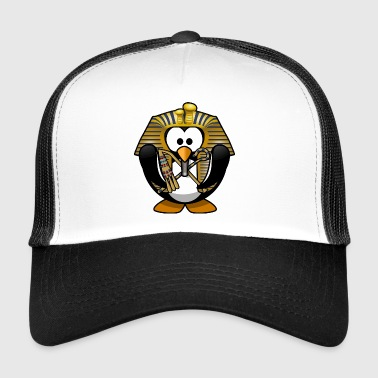 Pharaoh penguin - Trucker Cap
