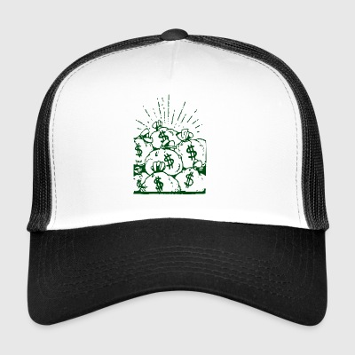 bankmand - Trucker Cap
