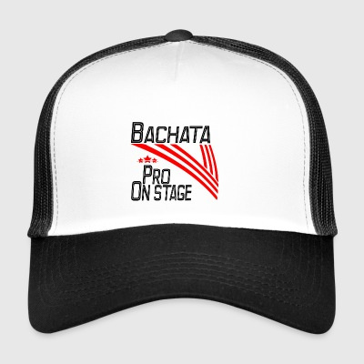 Bachata Pro - On Stage - Pro Dance Edition - Trucker Cap