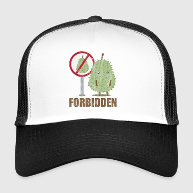 Fruit / Fruit: Avocado - Forbidden - Trucker Cap