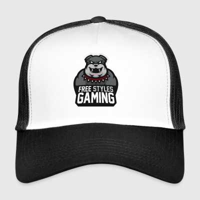 Freestylesgaming - Trucker Cap