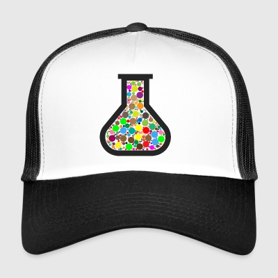 chimie - Trucker Cap