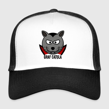 Count Catula - Trucker Cap