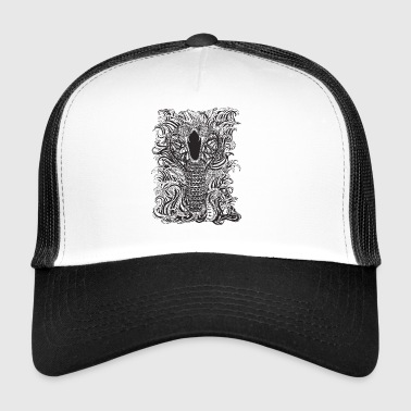 Snake-and-Water - Trucker Cap