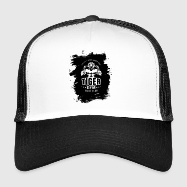 Tiger Gym - Trucker Cap