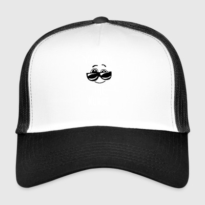 nurse - Trucker Cap