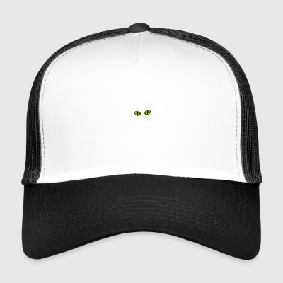 Kot Butt Shirt - Trucker Cap