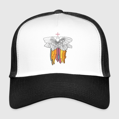 eagle - Trucker Cap