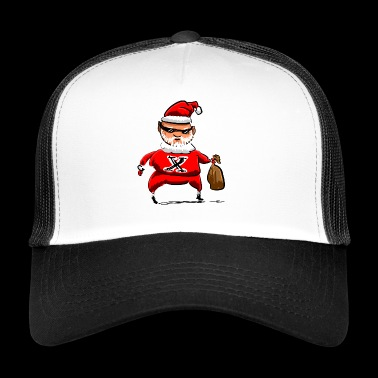Cool Santa - Trucker Cap
