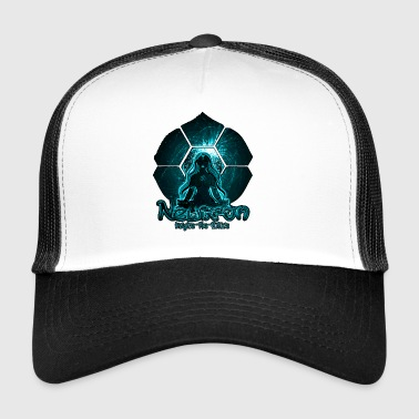 neutron - Trucker Cap